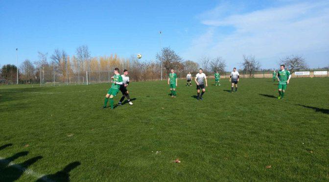 BSC verliert 0:2 gegen Hovestadt
